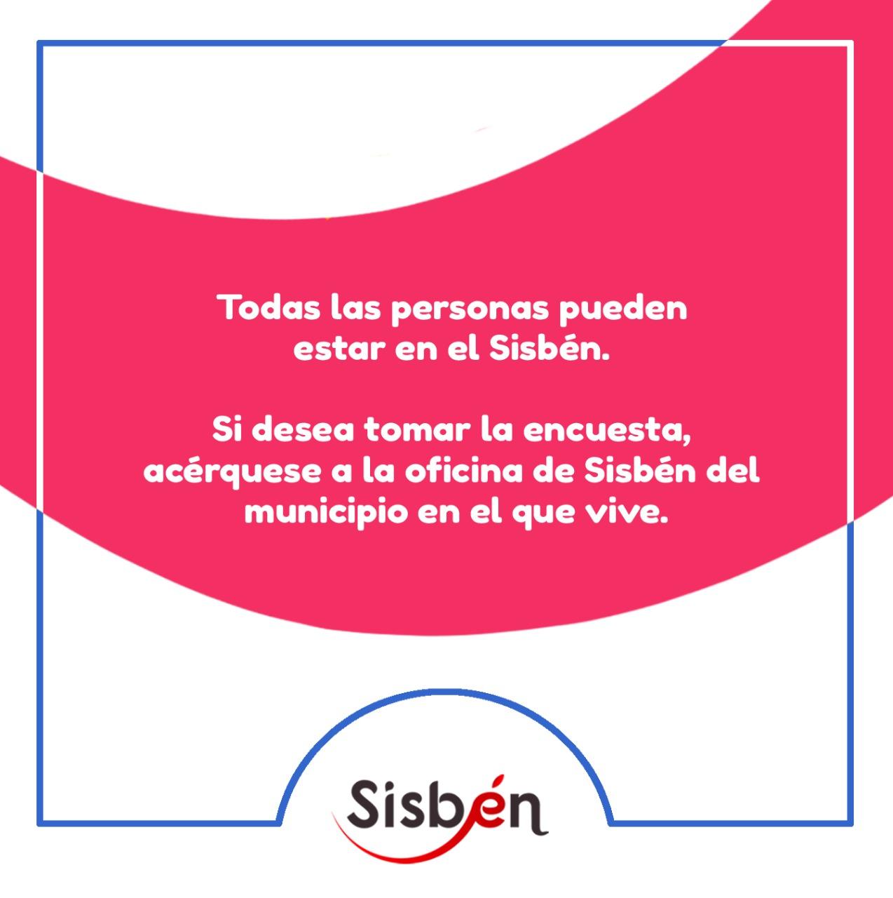 SISBEN